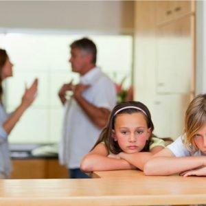 סכסוכי משפחה