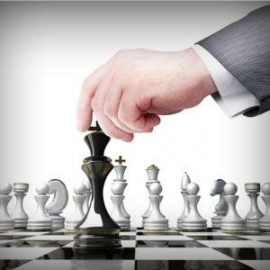 ניהול סכסוכים ומשברים