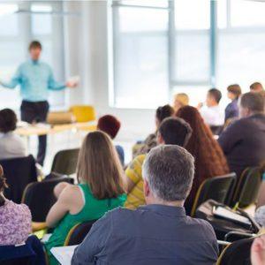 הרצאות והדרכות